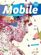 کتاب Mobile 2 niv.A2 + Cahier