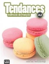 کتاب Tendances - Niveau A2 + Cahier