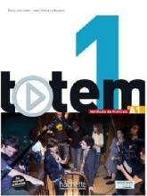 کتاب Totem 1 + Cahier + DVD-Rom