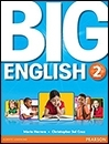 کتاب (Big English 2 (SB+WB+CD+DVD