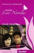 کتاب آلمانی david dresden + cd audio