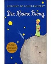 کتاب Der Kleine Prinz