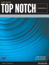کتاب تاپ ناچ فاندامنتال ویرایش سوم Top Notch Fundamentals