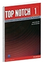 کتاب معلم Top Notch 1 (3rd) Teachers book+DVD