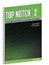 کتاب معلم Top Notch 2 (3rd) Teachers book+DVD