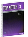 کتاب معلم Top Notch 3 (3rd) Teachers book+DVD