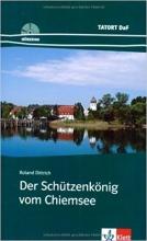 کتاب  Der Schutzenkonig vom Chiemsee + CD