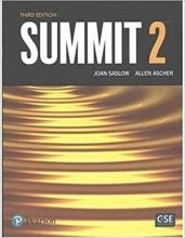 کتاب سامیت 2 ویرایش سوم Summit 2