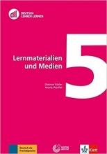 کتاب المانی DLL 05: Lernmaterialien und Medien