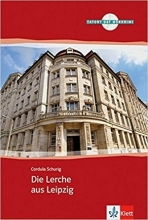 کتاب Die Lerche Aus Leipzig