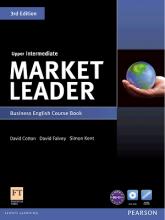 کتاب مارکت لیدر آپر اینترمدیت ویرایش سوم  Market Leader Upper-intermediate 3rd edition