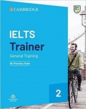 کتاب IELTS Trainer 2 General Training