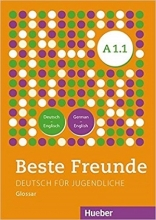 کتاب معلم Beste Freunde: Lehrerhandbuch A1.1