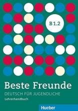 کتاب معلم Beste Freunde: Lehrerhandbuch B1.2