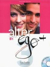 کتاب آلتر اگو پلاس Alter EGO Plus B1 (S.B+W.B)+CD