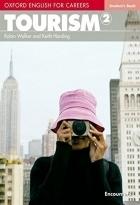 کتاب Oxford English for Careers: Tourism 2