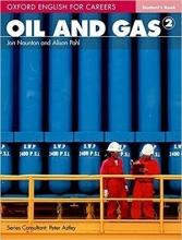 کتاب Oxford English for Careers: Oil and Gas 2 Student Book