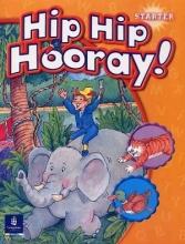 کتاب Hip Hip Hooray Starter Student Book & Workbook 2nd Edition with CD
