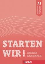 کتاب معلم اشتارتن ویر 2019 STARTEN WIR! A1 TEACHER'S BOOK