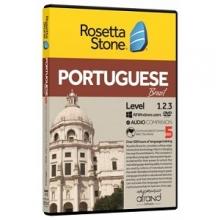 خودآموز زبان پرتغالی Rosetta Stone Portuguese
