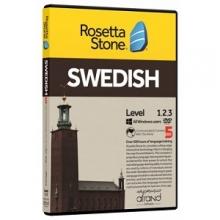 خودآموز زبان سوئدی Rosetta Stone Swedish