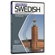 خودآموز زبان سوئدی پیمزلر Pimsleur Swedish