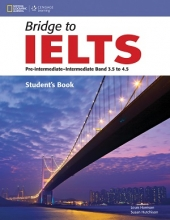 کتاب بریج تو آیلتس (Bridge to IELTS (SB+WB+CD