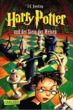 رمان آلمانی هری پاتر 1 HARRY POTTER GERMAN