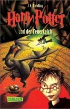 رمان آلمانی هری پاتر 4 HARRY POTTER GERMAN