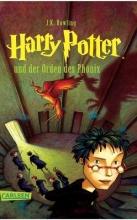 رمان آلمانی هری پاتر 5 HARRY POTTER GERMAN