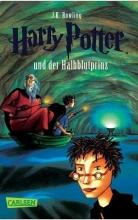 رمان آلمانی هری پاتر 6 HARRY POTTER GERMAN