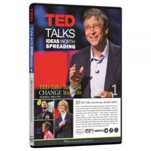 سخنرانی های تد TED TALK 1