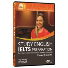 آموزش انگلیسی برای آمادگی آیلتس Study English IELTS Preparation