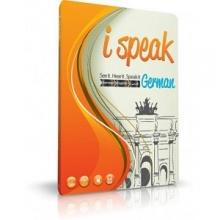 خرید آموزش مکالمات روزمره آلمانی I Speak German