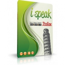 آموزش مکالمات روزمره ایتالیایی I Speak Italian