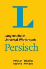 کتاب المانی Langenscheidt Universal-Wörterbuch Persisch جیبی