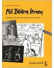 کتاب المانی Mit Bildern Lernen