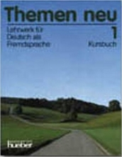 کتاب المانی Themen neu 1, Coursebook + Arbeitsbuch