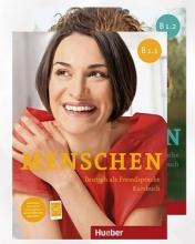 خرید کتاب منشن پک دو جلدی (Menschen B1 (B1.1 + B1.2