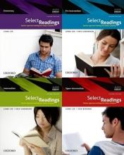 مجموعه 4 جلدی سلکت ریدینگ (ویرایش دوم)  Select Reading