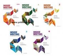 مجموعه 5 جلدی Inside Writing