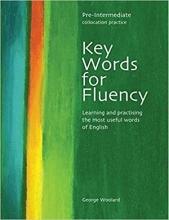 کتاب Key Words for Fluency Pre-Intermediate