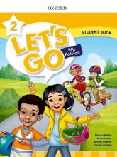 کتاب Lets Go 5th 2 SB+WB+DVD وزيري