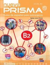 کتاب (Nuevo Prisma B2 (SB+WB+CD