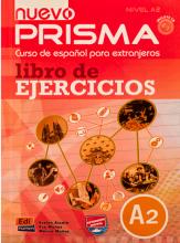كتاب Nuevo Prisma A2-Libro de ejercicios Suplementarios
