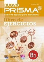 كتاب Nuevo Prisma B1-Libro de ejercicios Suplementarios