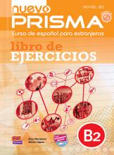 كتاب Nuevo Prisma B2-Libro de ejercicios Suplementarios