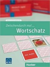 كتاب المانی Zwischendurch mal Wortschatz