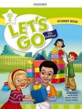 کتاب  Lets Go Begin 5th 2 SB+WB+DVD وزيري