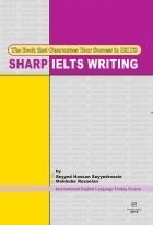 کتاب شارپ آیلتس رایتینگ SHARP IELTS WRITING